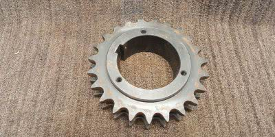 Martin Sprocket & Gear D80R23H *NEW* (B200) 1