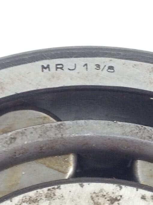 RHP ROLLER BEARING MRJ1-3/8 (A751) 2