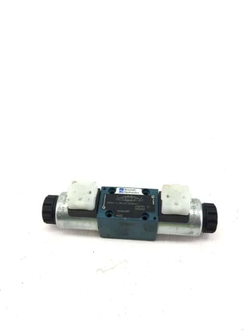 NEW REXROTH 4WRA 6 E30-21/G24K4/V Proportional Directional Valve, FAST SHIP! SB7 1