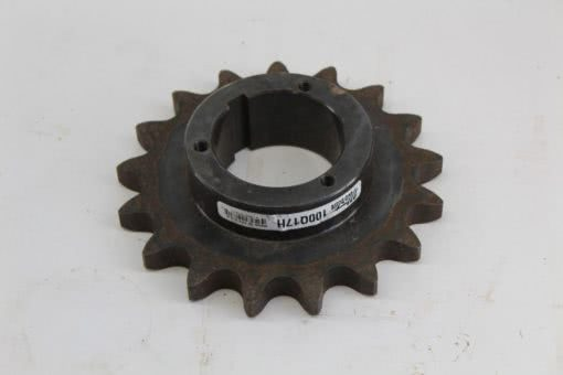 Martin Sprocket 100Q17H 17 Tooth *NEW* (B247) 2
