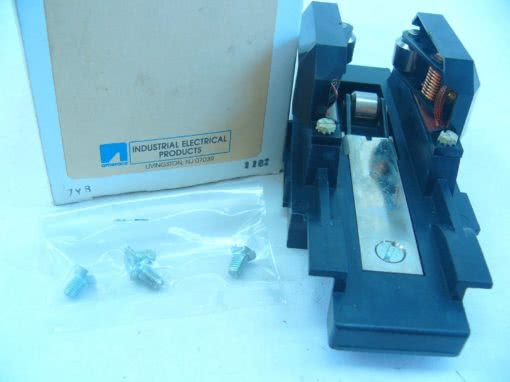 RUSSELLSTOLL FEEDRAIL 7Y8 1182 W-15817 NEW IN BOX!!! (G138) 1