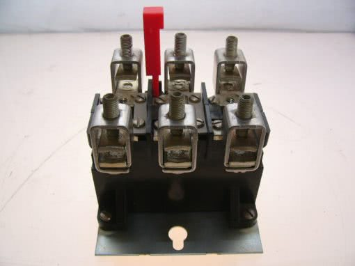 NEW!!! CUTLER HAMMER AN43P THERMAL OVERLOAD RELAY FAST SHIP!!! (B185) 3