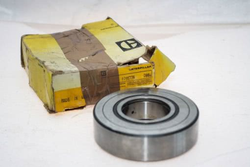 CAT CATERPILLAR 915577N BALL BEARING FOR FORLIFT NEW IN BOX FAST SHIPPING! (G22) 1