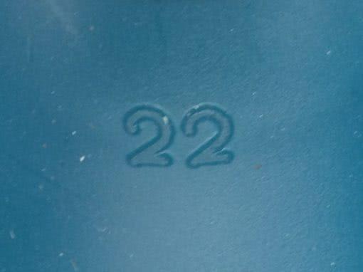 NEW! STAUFF GR3 #22 HD POLYPROPYLENE TWIN TUBE CLAMPS 22 PCS FAST SHIP!!!(A115) 3