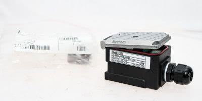 REXROTH VT-SSPA1-508-20/V0/I ANALOG AMPLIFIER FOR PROPORTIONAL VALVES! NEW (F24) 1
