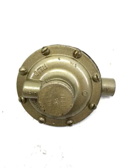 REGO GAS REGULATOR PRESSURE RELIEF VALVE #3 2866, NEW NO BOX, FAST SHIPPING, G26 1