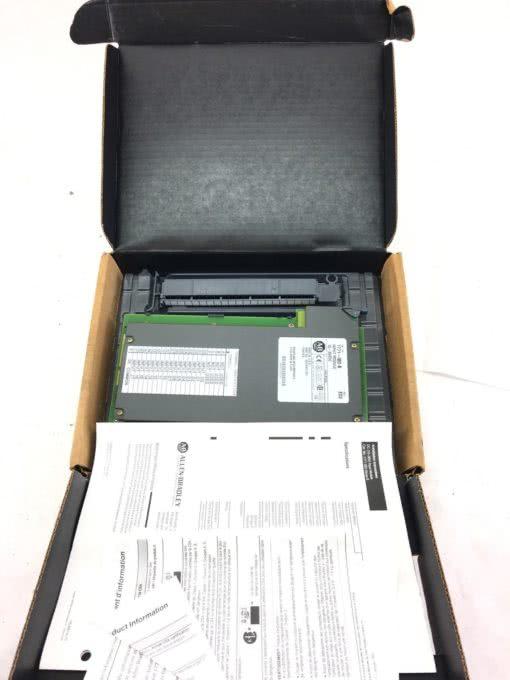 NEW IN BOX ALLEN BRADLEY 1771-IBD SER