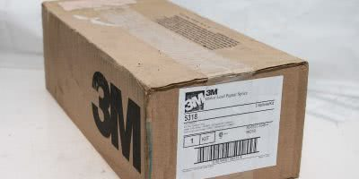 3M 5318 MOTOR LEAD PIGTAIL SPLICE KIT NEW IN SEALED BOX OF 3! FAST SHIP! (B136) 1