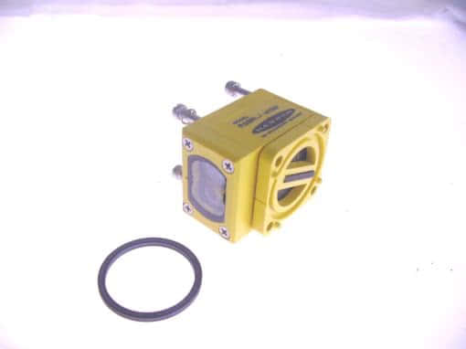 BANNER RSBRLJ 41567 PHOTOELECTRIC NEW IN BOX!!! FAST SHIPPING!!! (G30) 2