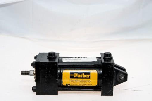 PARKER FLUID POWER 02