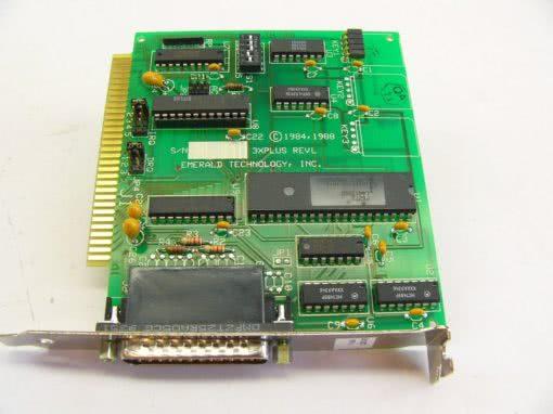 EMERALD TECHNOLOGY 3XPLUS REVL NEW!!! (J19) 2