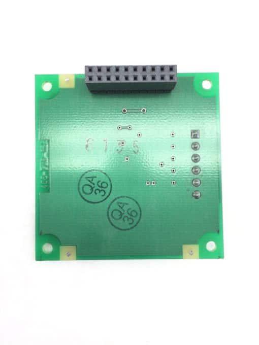 ACCUWEB CTL 1410 03 LOGIC BOARD (A648) 2