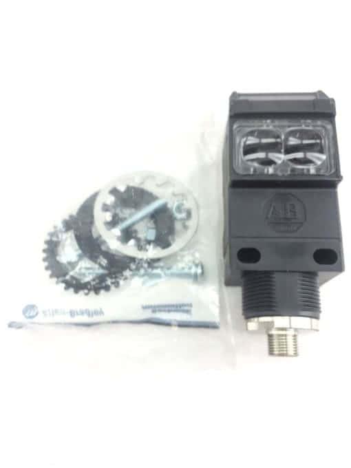 Allen Bradley 42GTGP-10000-QD Photoelectric Sensor Switch NIB (B56) 1
