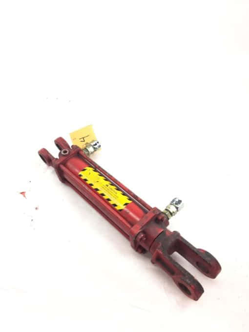 "NEW Cross 022683 TIE ROD HYDRAULIC CYLINDER 2"" BORE 6"" STROKE, 2500 PSI, (B366) 1"