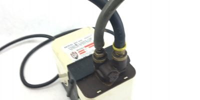 USED GOOD CONDITION MARCH 210-10 METERING PUMP (5-350 cc/min) FAST SHIP! B366 1