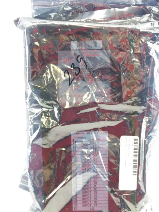 NEW ANTI-STATIC BAG! ALLEN BRADLEY 1771-IAD/C AC/DC INPUT MODULE 96144093A02(H62 1