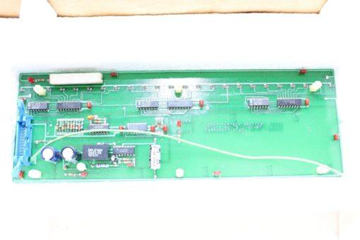 FAST SHIP! LIGHT CURTAIN XMITTER MODULE CIRCUIT BOARD ST1001 HEMCO NEW(B167 1
