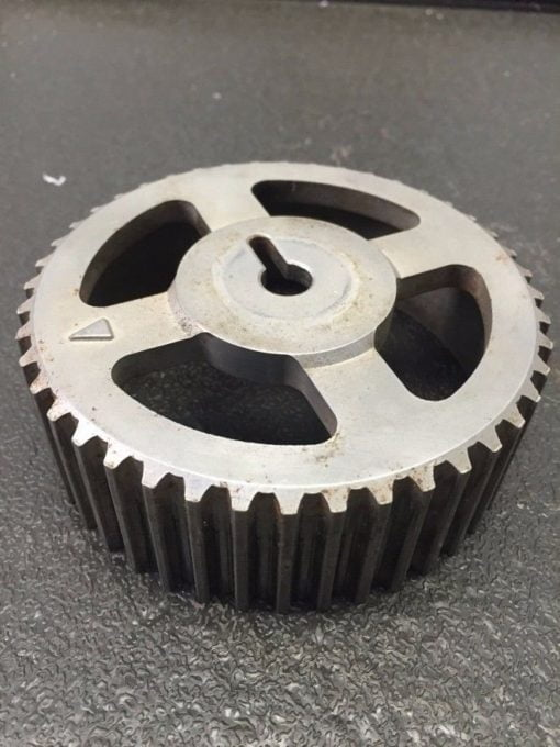 MERCURY 4 STROKE DRIVEN GEAR 804142T 75HP 90HP 115HP 2000-2006 2