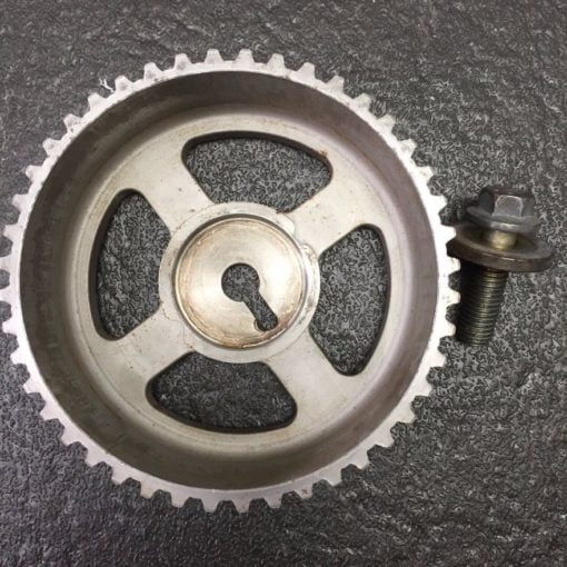 MERCURY 4 STROKE DRIVEN GEAR 804142T 75HP 90HP 115HP 2000-2006 3