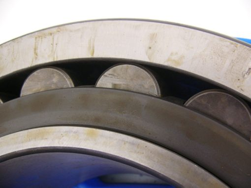 NEW! SKF Explorer 23240 CCK/C3W33 Double Row Spherical Roller Bearing C3 W33 3