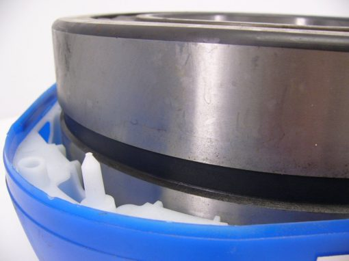 NEW! SKF Explorer 23240 CCK/C3W33 Double Row Spherical Roller Bearing C3 W33 5
