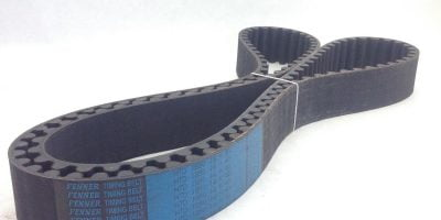 FENNER HTD1890-14M-40 TIMING BELT HTD189014M40 (BELT 98) 1