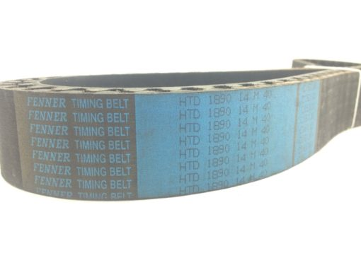 FENNER HTD1890-14M-40 TIMING BELT HTD189014M40 (BELT 98) 2