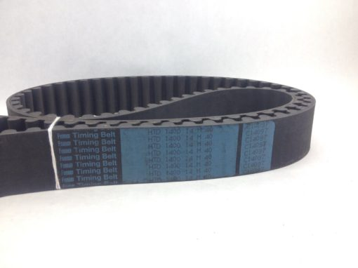 FENNER HTD1400-14M-40 TIMING BELT HTD140014M40 (BELT 98) 2