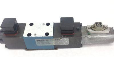 Vickers KFDG4V 3 2C20N Z M U1 H7 20 Reversible Hydraulic Proportional Valve (H29 1