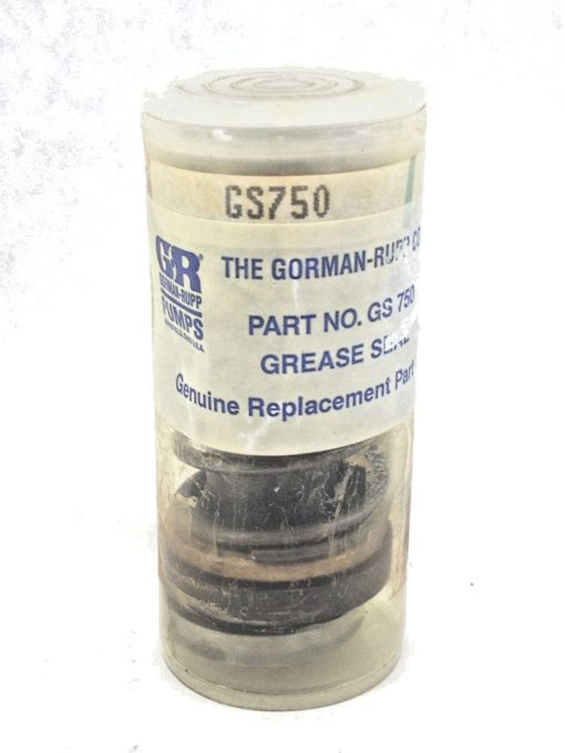 FAST SHIP!!! GENUINE GORMAN RUPP GS – 750A SEAL ASSEMBLY NEW IN BOX!!! (A430) 1