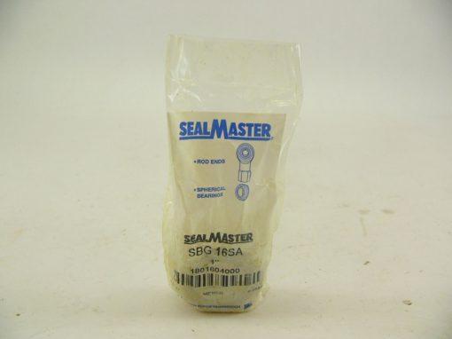 SEALMASTER SBG 16SA NEW IN PACKAGING!!! (J37) 1