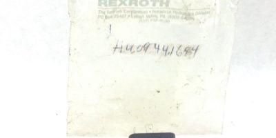 MANNESMANN REXROTH GM263-035/202 SOLENOID 24OHM-24V 0,68A DC (A121) 1