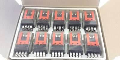 OMRON MY4N RELAYS 24VDC BOX OF 10 (H90) 1
