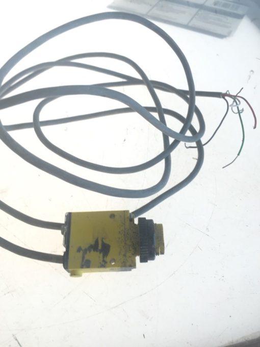 USED (Good Contition) Banner SM312DSC MINI Beam Sensor 27879, Fast Shipping, H40 3