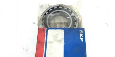 NEW IN BOX SKF 22210CC/C3W33 SPHERICAL ROLLER BEARING, FAST SHIP! (H196) 1