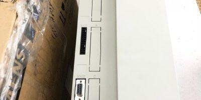 NEW SIEMENS 6SE7022-6TP50-Z 3 PHASE MASTERDRIVES MC DC/AC DRIVE, FAST SHIP! 1
