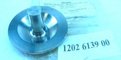 ATLAS COPCO 2901 0503 00 CHECK VALVE KIT!!! (G46) 1