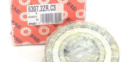 FAG 012801-074254 Ball Bearing 6306-C3-Y-HB 05040513 6306.2ZR
