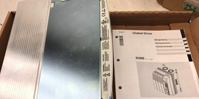 NEW IN BOX LENZE EVS9322-EP SERVO CONTROLLER DRIVE, FAST SHIP! (B410) 1