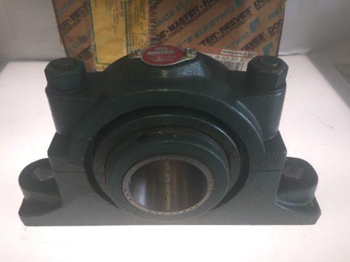 "NEW IN BOX Dodge Pillow Block Ball Bearing 2-1/2"" Timken 023342 K/DI, (B166) 1"