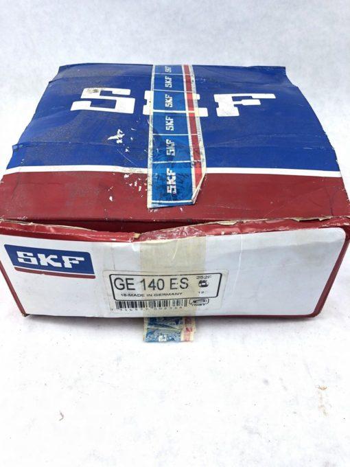SKF GE140ES SPHERICAL PLAIN BEARING (B455) 2