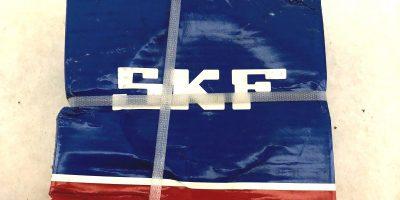 SKF 32317J2 TAPERED ROLLER BEARING (B455) 1