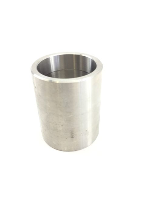 CYLINDER STEEL BUSHING 00413000813 NEW IN BAG (A441) 1