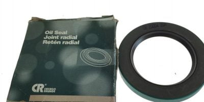 CHICAGO RAWHIDE CR 20004 OIL SEAL, NEW IN FACTORY BOX, FAST SHIPPING, G62 1
