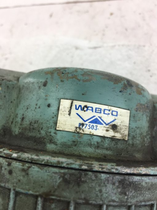 USED WABCO PT7503 HYDRAULIC FILTER, FAST SHIPPING! (HP PT) 2