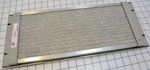 """KOOLTRONIC KFG700-19 SS AC FILTER GRILLE ASSEMBLY 19""""x7""""x0"""