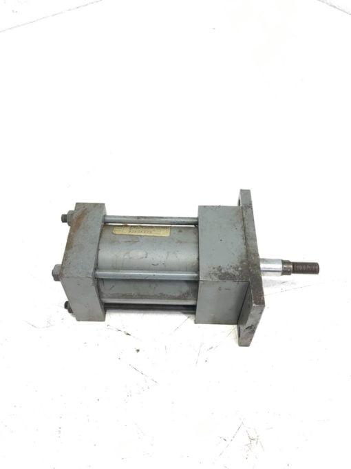 USED MILLER PNEUMATIC ACTUATOR J61B2N 2