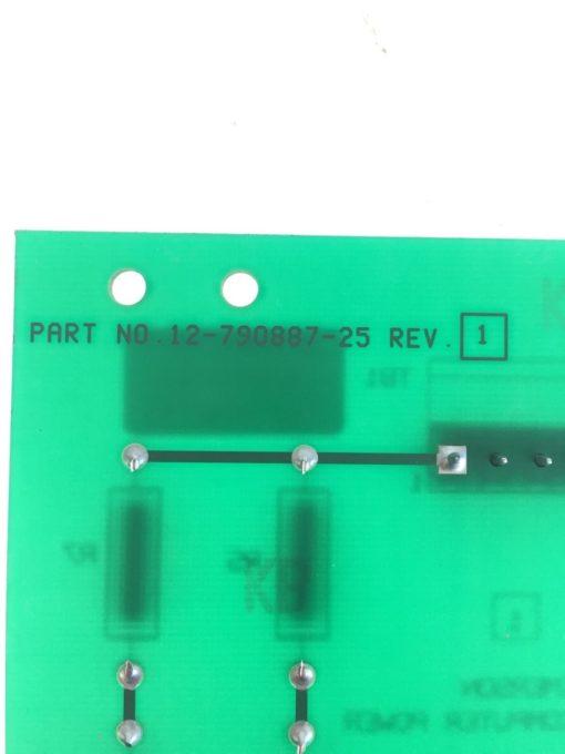 NEW Emerson Computer Power DC Conditioner PWA 02-790887-25 REV 1 B158 4