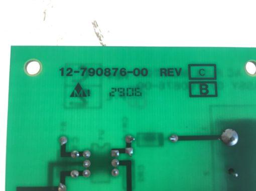 NEW AC Fuse Monitor 12-790876-00 REV C 02-790876-00 2806, (B158) 4
