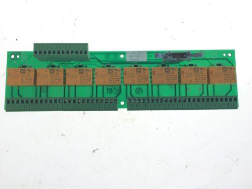 NEW Liebert PWB 12-790867-00 Assy 02-790867-00 Rev 2 P/L A Relay Board, (B158) 1